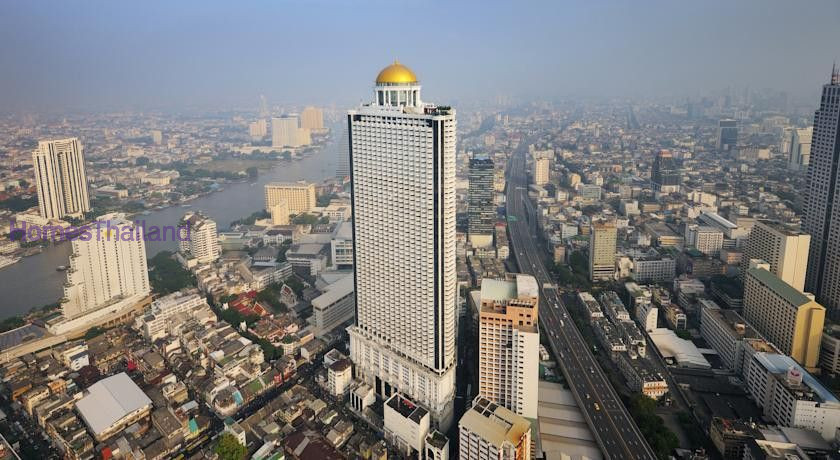 Nusa State Tower